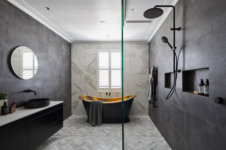 designer bathroom australia